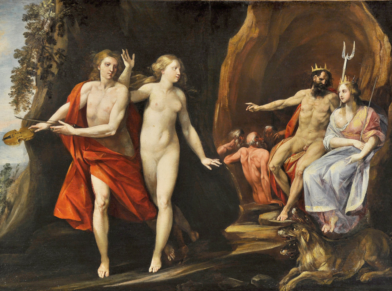 Bernini e il Barocco a Sofia
