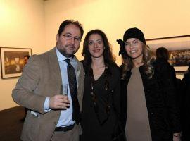Riccardo Pacifici-Shulamith Orvieto-Silvia Nucci-Israel Now