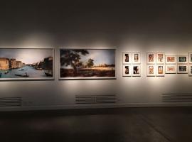 Olivo Barbieri: Images 1978 - 2014