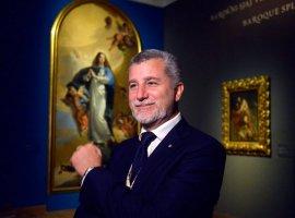 Professore Giovanni Carlo Federico Villa