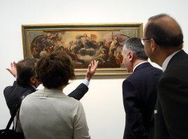 La scuola del Bernini e il Barocco Romano