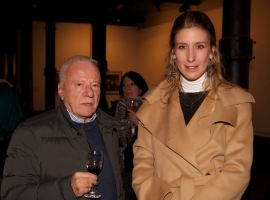 Achille Bonito Oliva-Israel Now