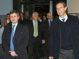 Gianni Alemanno-Bartolomeo Pietromarchi-Israel Now