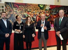 México-La Mostra Sospesa