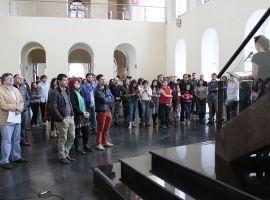 Occhio Mobile - Quito