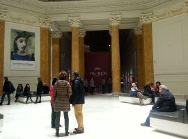 Fernando Botero - Via Crucis