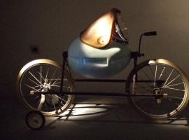 Micromega: the art of wonder