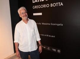 Latidos: Gregorio Botta