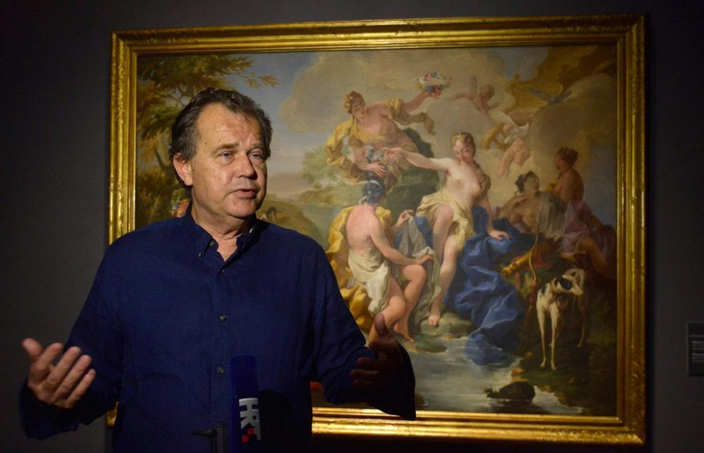 Tiepolo and Contemporaries-Miroslav Gašparović
