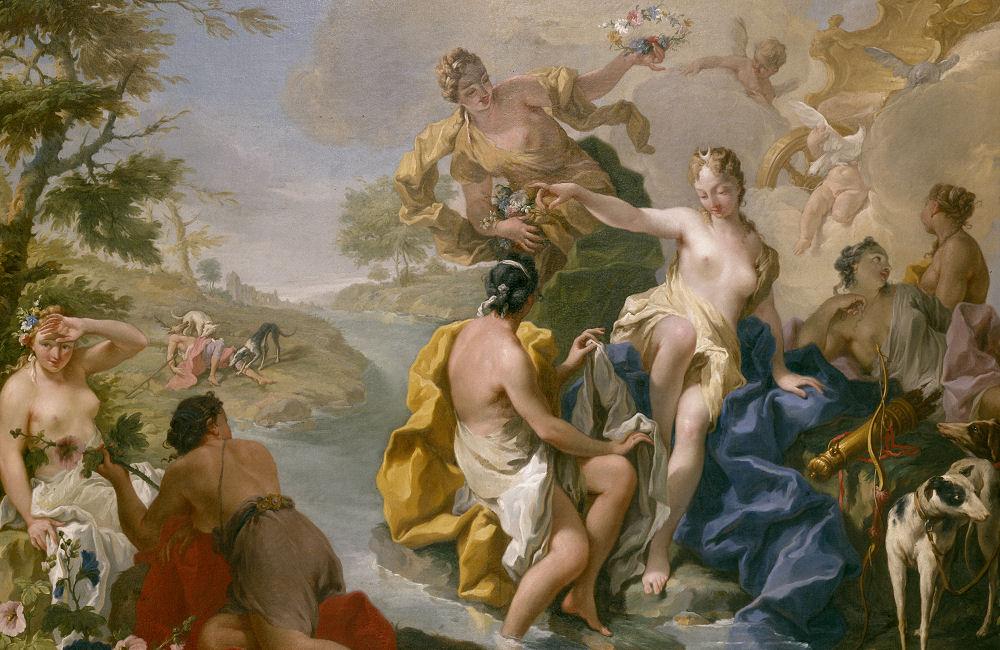 Comingsoon Splendor of Venetian Baroque