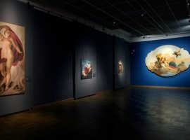 Tiepolo and Contemporaries
