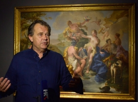 Tiepolo and Contemporaries-Miroslav Gašparović