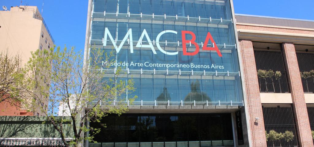 MACBA - Buenos Aires