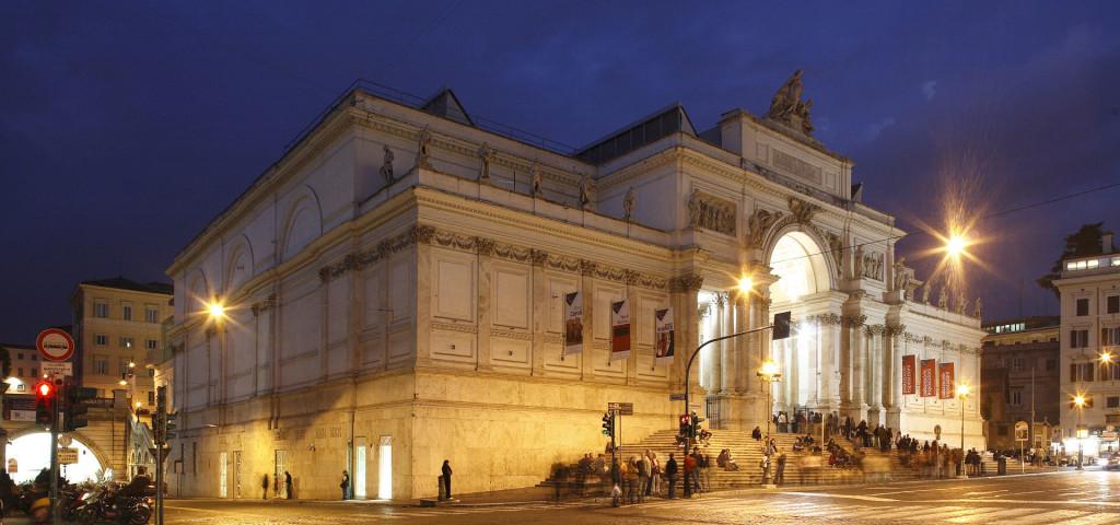 Palazzo delle Esposizioni - Rome