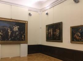Bernini and the Roman Baroque