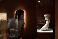 LIFE AND DEATH: Glory of Pompeii