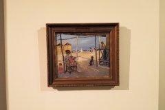 German Impressionist