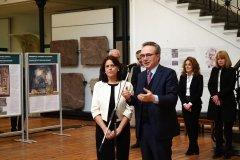 Mosaici Romani a Sofia