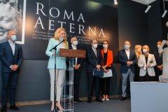 Roma Aeterna a Novi Sad